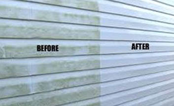 Pressure Washing Amp Soft Wash Home Cleaning In Westfield Nj Elite Power Washing Amp Window Cleaning